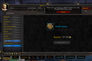 WoW Token can now be turned into battle.net balance!