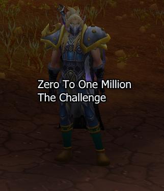 Zero to One Million: Status Update #2