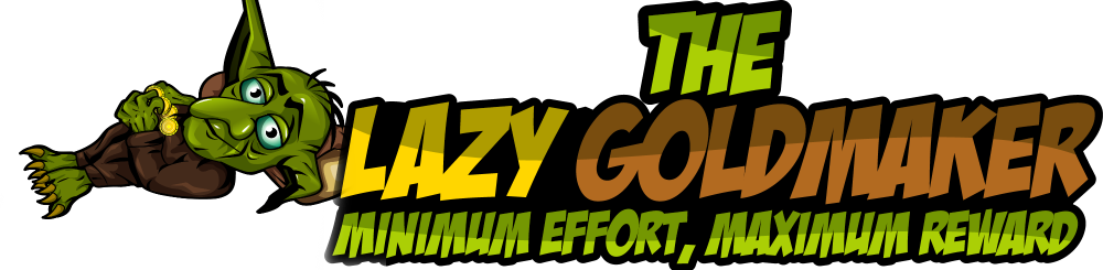 The Lazy Goldmakers TSM4 guide: Part 1 Introduction - The