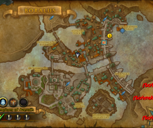 A primer on 2×4 farming, the most popular group farming method in BfA