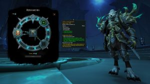 Shadowlands goldmaking: Changes to Legendary Crafting