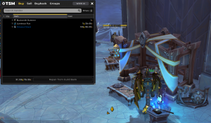 Shadowlands goldmaking: Blacksmithing Base legendaries