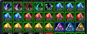 Shadowlands goldmaking: What's better, buying essences or prospecting?