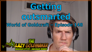 There are still opportunities to outsmart your competition – World of Goldcraft 148