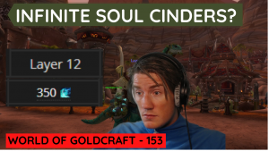 Huge changes to the legendary market in 9.1.5 – World of Goldcraft 153